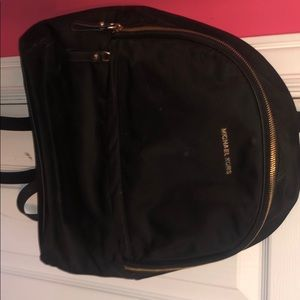 Handbags - Micheal Kors backpack
